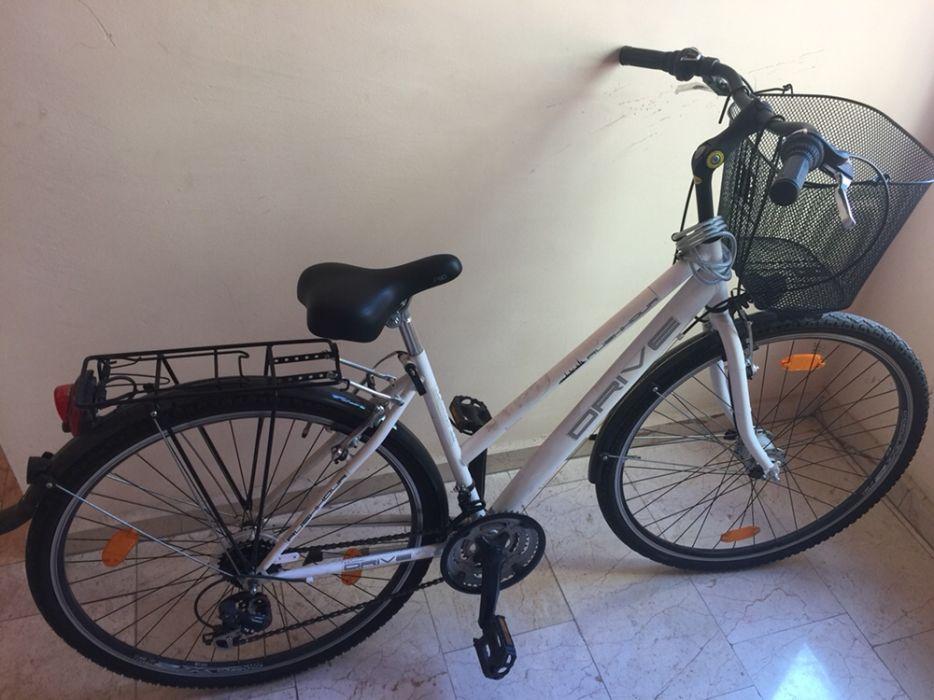 Дамски велосипед DRIVE 28 цола