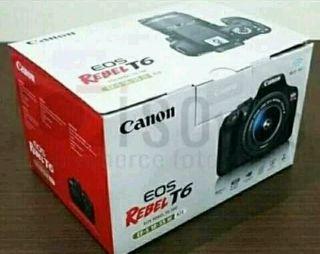 Camerá Canon