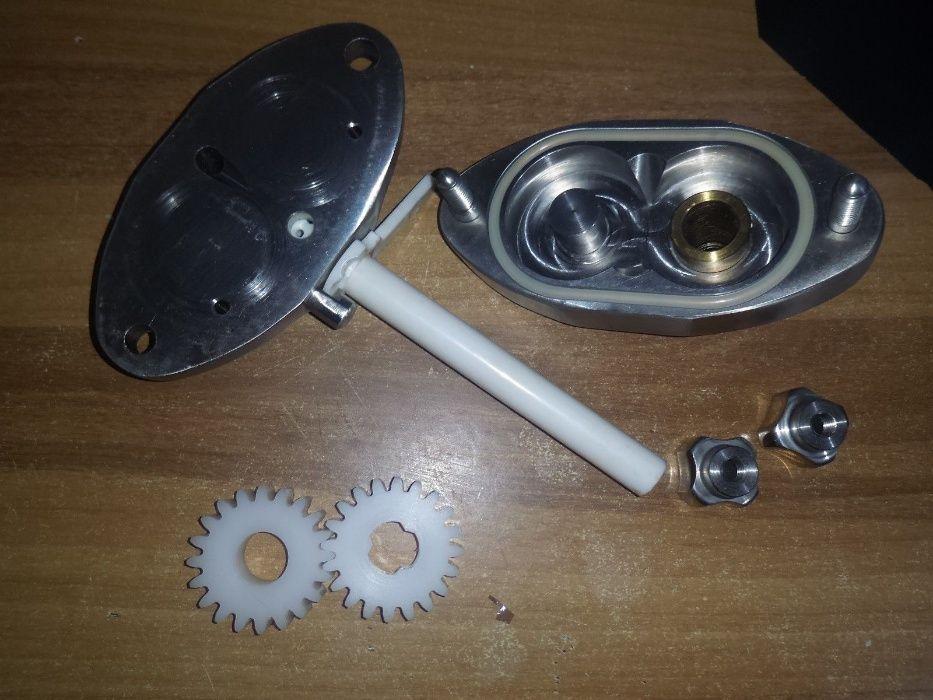 pompa de aer pentru masini de inghetata carpigiani coldelite