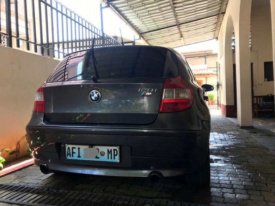 BMW 120i...git.3.5