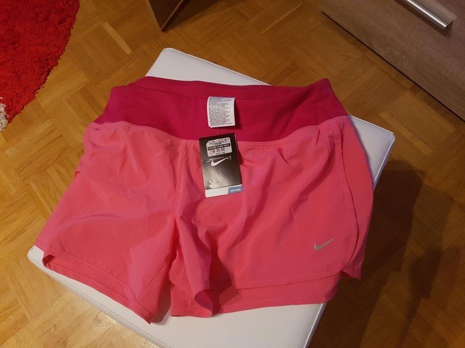 Pantaloni scurti pentru sport tenis Nike