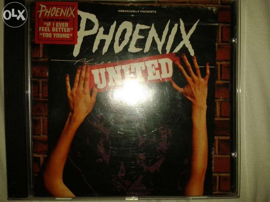 Phoenix(Franta)-United