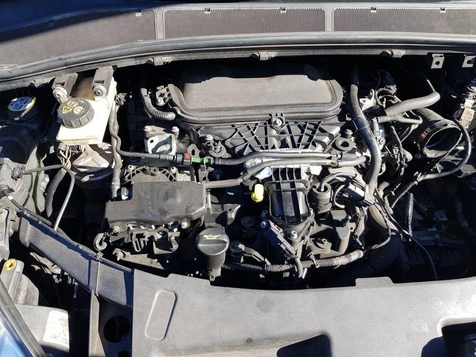 Dezmebrez Ford Galaxy 2012 2.0tdci 140cp euro5 Automat Cluj-Napoca - imagine 7