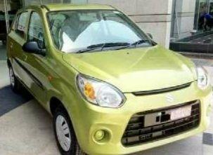 Suzuki alto novo a bom preço
