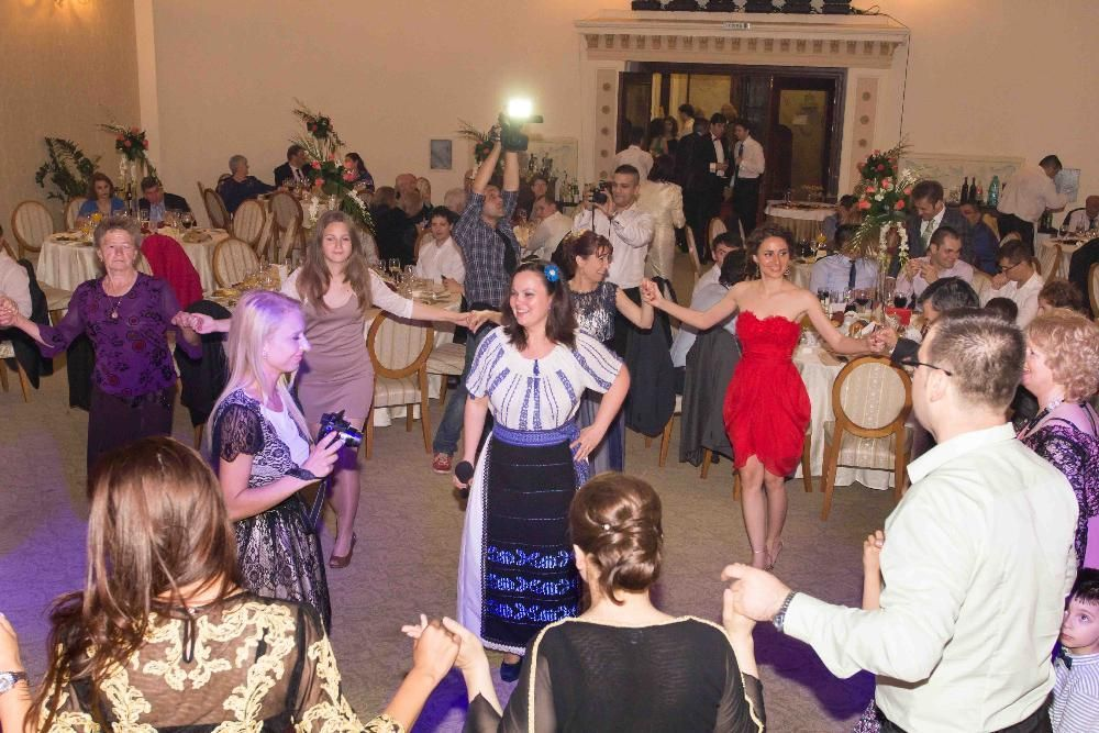 Solista evenimente Bucuresti - imagine 6