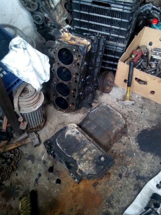 Vibroken,pistoane,bae de ulei,bloc motor ax cu came,pompa de ulei