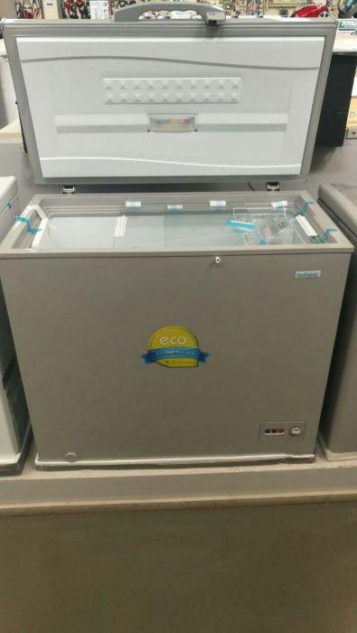 Congelador da marca depoint 220L novos com garantia