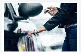 Vaga para Motorista (Mulher) Bairro - imagem 1