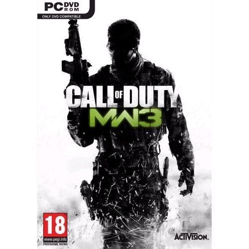 Call of Duty Modern Warfare 3 para PC