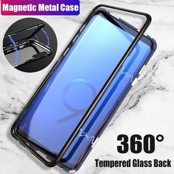 Husa 360 Magnetica pentru Galaxy S8 Plus