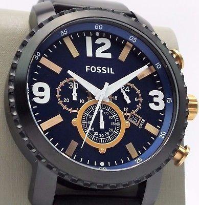 Ceas barbatesc Fossil BQ2011 Chronograph