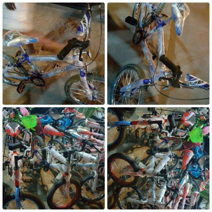Bicicletas de Miúdos dos 6 a 11 anos de idade, promoção ainda nova
