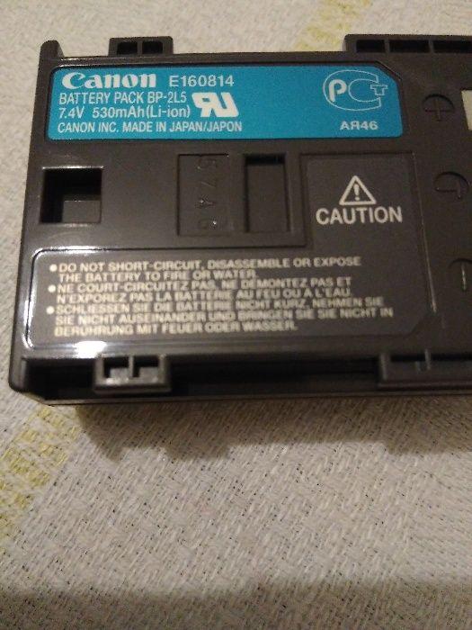 Батерия канон BP-2L5