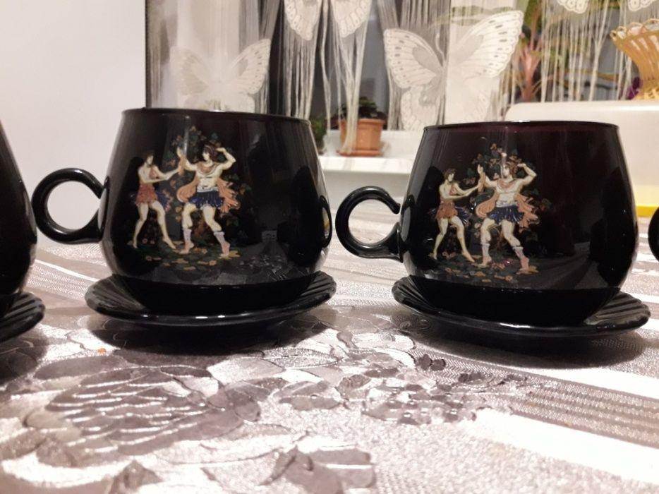 чайно- кофейный сервиз