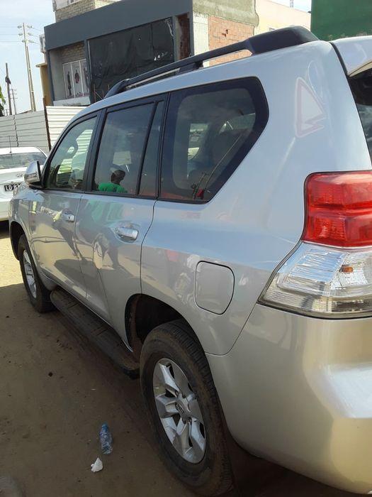 Toyota prado txl em ótimas condições Maianga - imagem 3