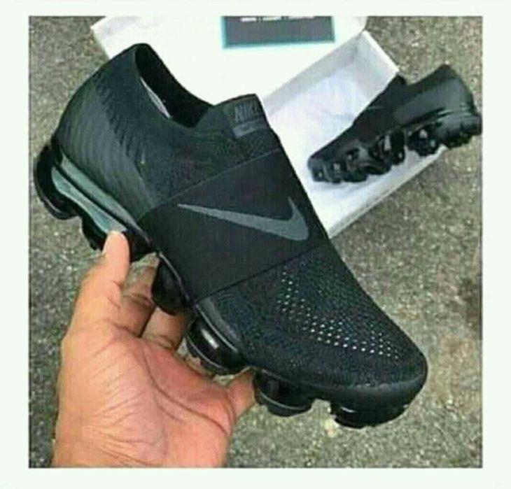 Nike vapor sem atacadores