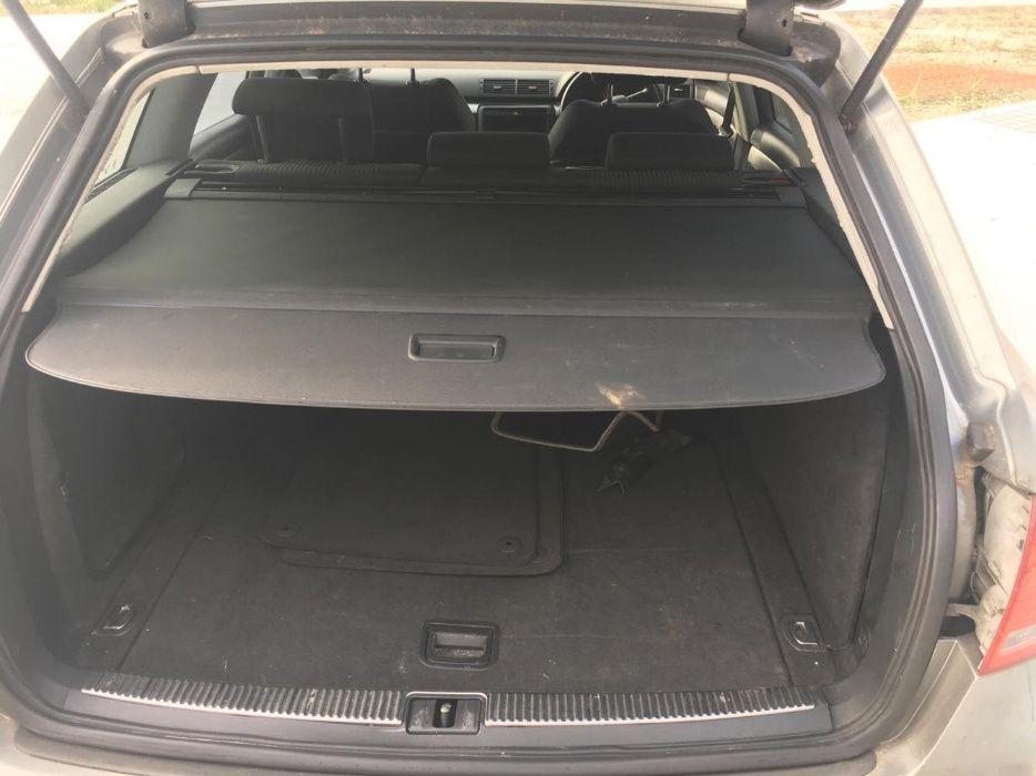 Rulou portbagaj Audi A4 B7 si alte piese din dezmembrari