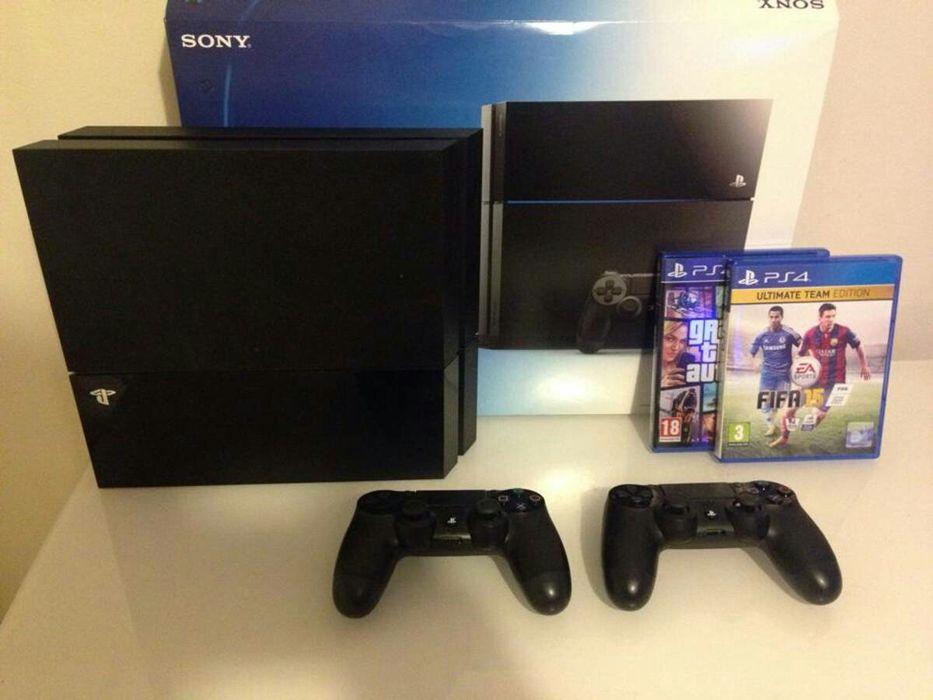 Xbox one novo a venda Ingombota - imagem 2