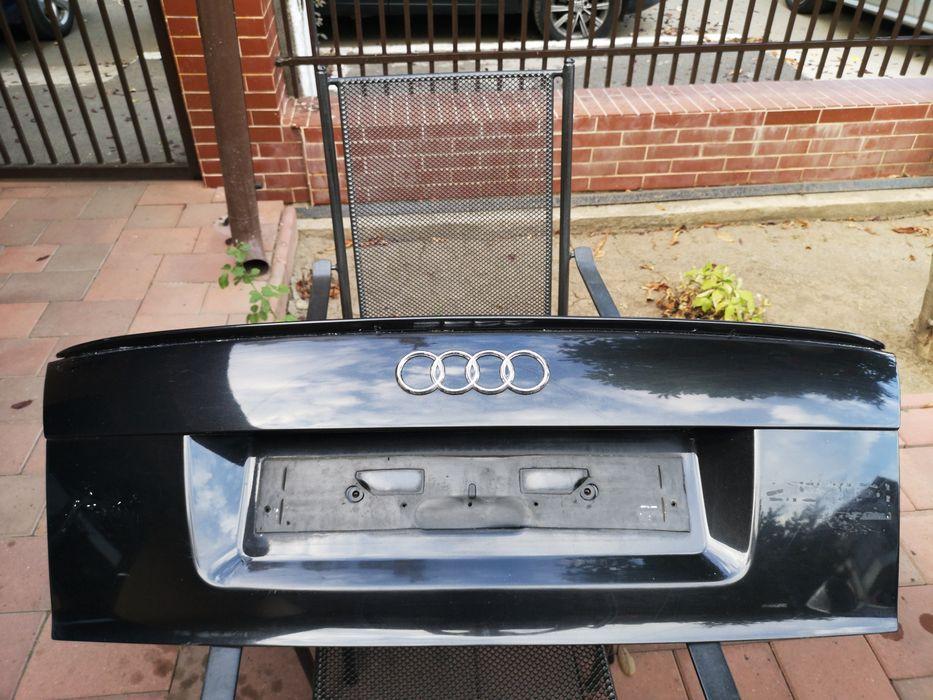 Capota portbagaj Audi A4 B6 2001-2005