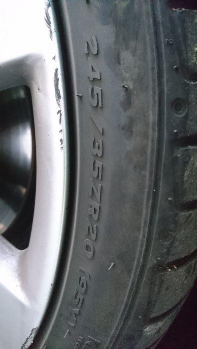 Schimb/Vand jante originale Opel Insignia
