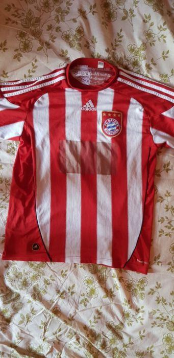 Tricou Bayern Munchen Adidas original mărimea S
