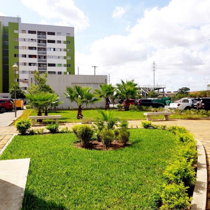 Vendemos Apartamento T3 Condomínio Villas de Luanda (FILDA)