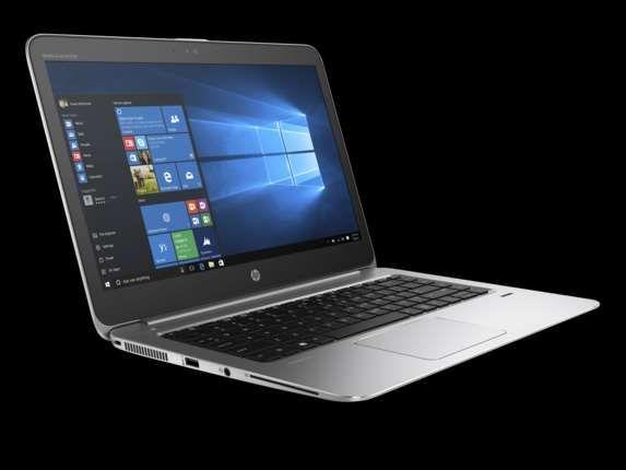 PC Portátil HP EliteBook novo na caixa
