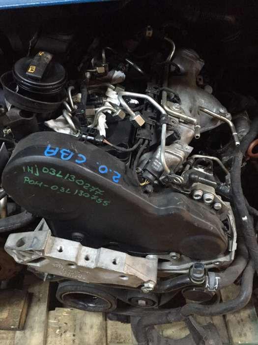 motor 2.0 tdi ,passat,passat cc,octavia,tip cba,