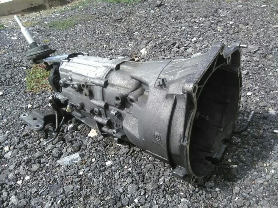 БМВ скорости е46 е90 е91 е92 6 степенна скоростна кутия 163кс 320д
