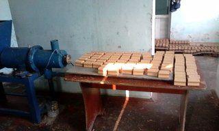 Станок для производства хоз мыла