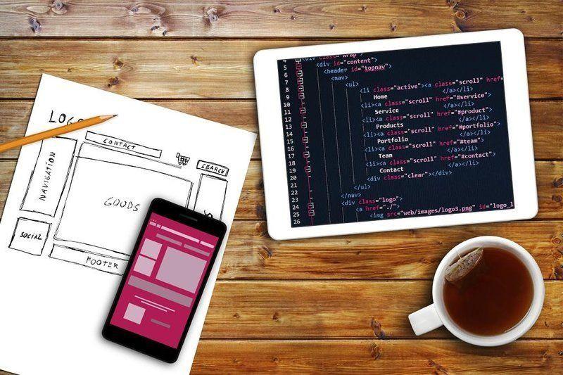 Site de prezentare sau magazin online la comanda [ieftin]