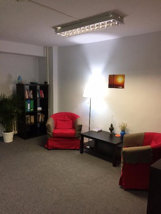 Inchiriez Cabinet Psihologie-Psihoterapie/adulti-copii