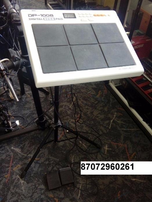 электро-барабашки CHERUB DP-1008: (435
