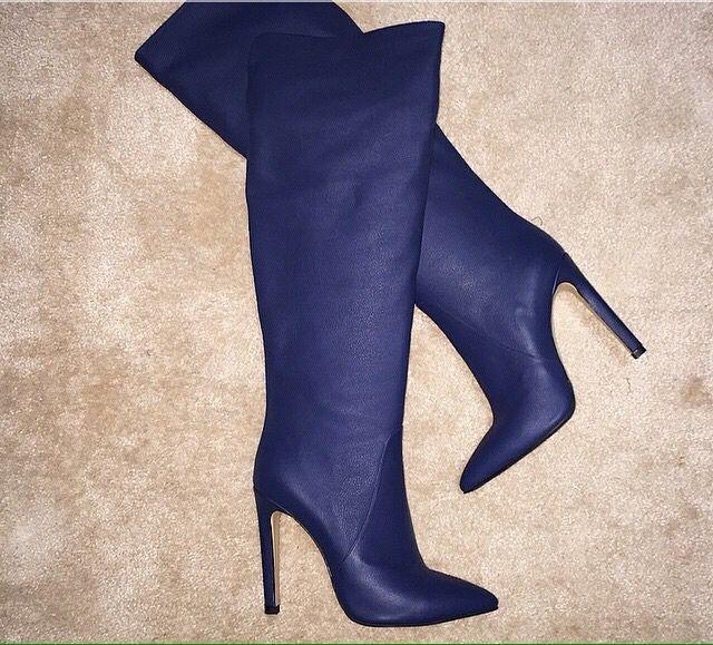 63fe1a1a1b7b Сапоги Кожаные - Женская обувь - OLX.kz