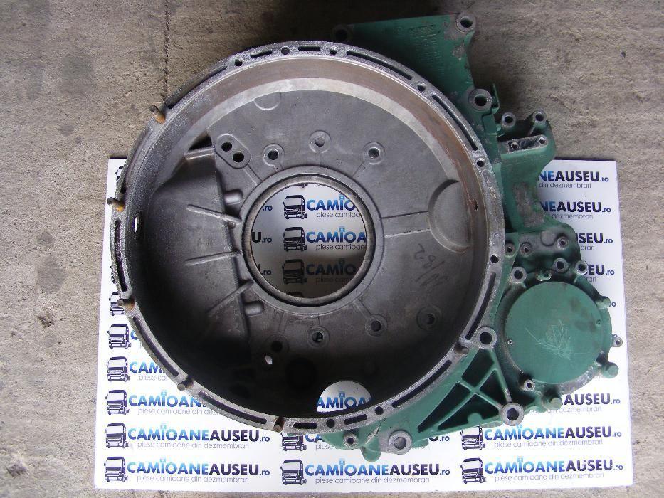 Carcasa ambreiaj piese dezmembrari camioane Volvo 21063857