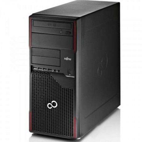 PC Gaming/ Editare/Video RX560 4 GB-CPU i7 3,9GHz