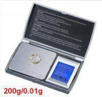Cantar precizie Touch Screen 200gr-0,01 ,cantare bijuterii 2 zecimale