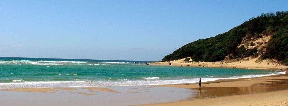 Quinta 2hect beira mar catembe