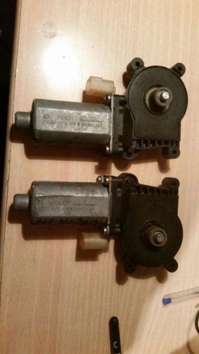 Motoras geam/ macara electrica spate bmw e46 dezmembrez seria 3 e46