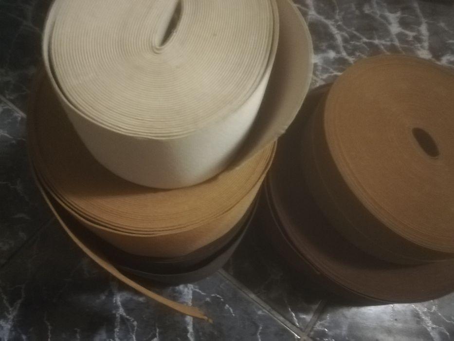 Vând elastic pretabil pentru încălțăminte