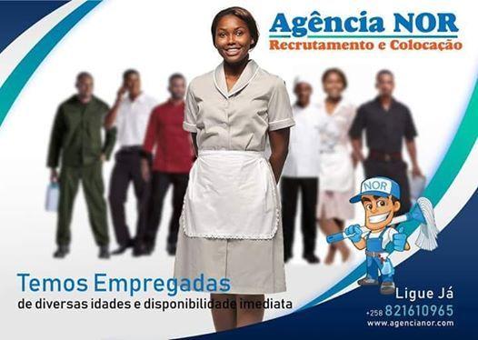 Empregadas Domesticas Residentes