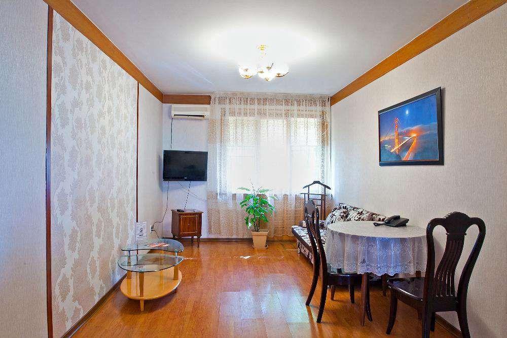 Квартира для приезжающих в Алматы