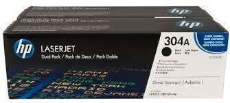 cartuchos de tinteiro HP 304A
