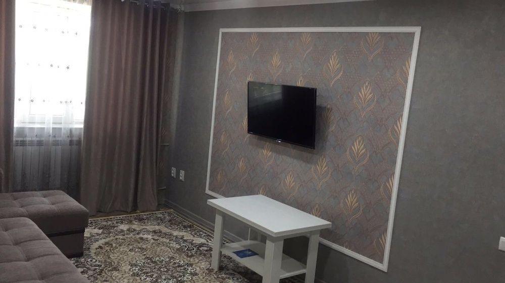 3-комн VIP smart TV Wi-Fi центр на площади