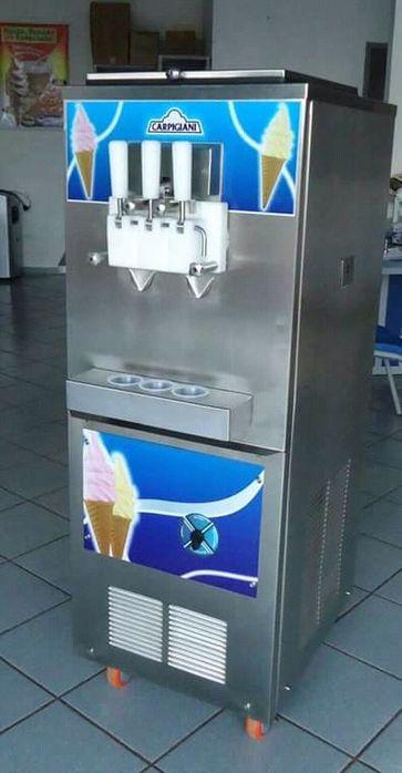Maquina de gelado a venda