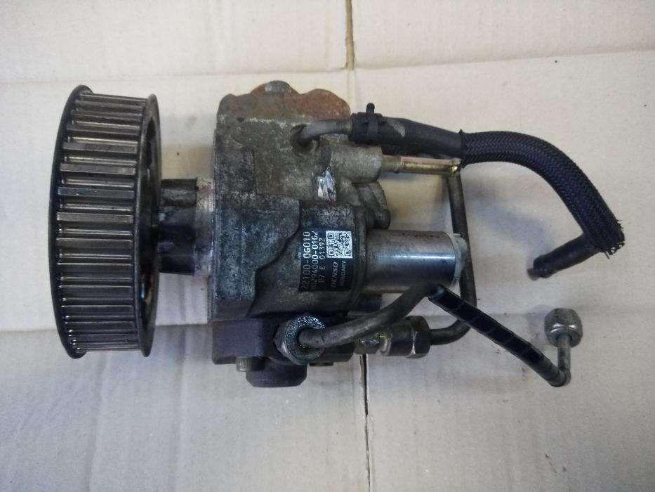 Pompa inalte pentru TOYOTA Avensis 2.0 D 116 cp T25 cod 22100-0G010