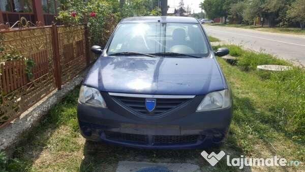 Dezmembrez Dacia Logan full 1,5 DCi E4