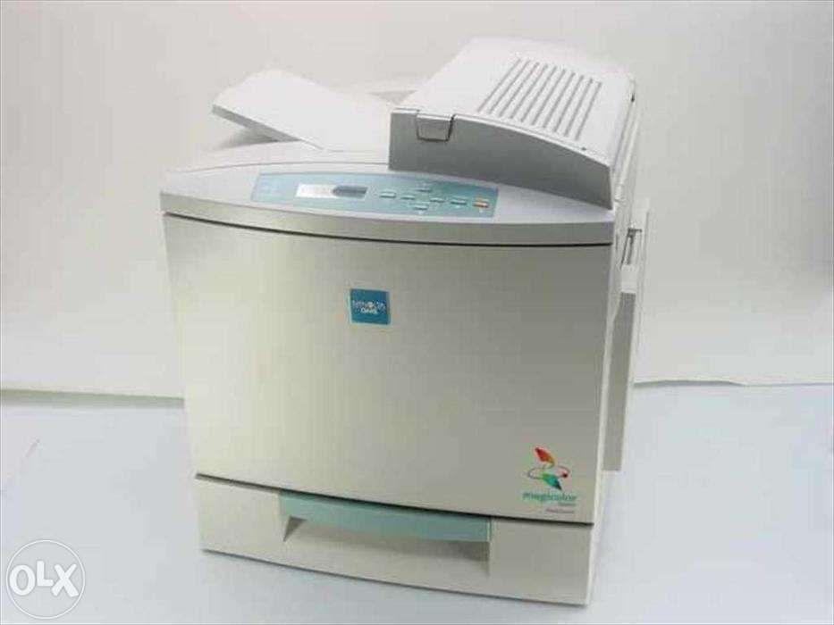 Imprimanta Laser color Minolta magiccolor 2200