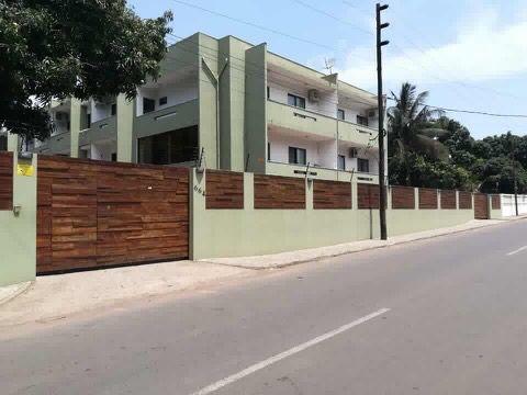 Vende-se apartamento T3 no condomínio Bela vista - Cidade da Matola Cidade de Matola - imagem 8