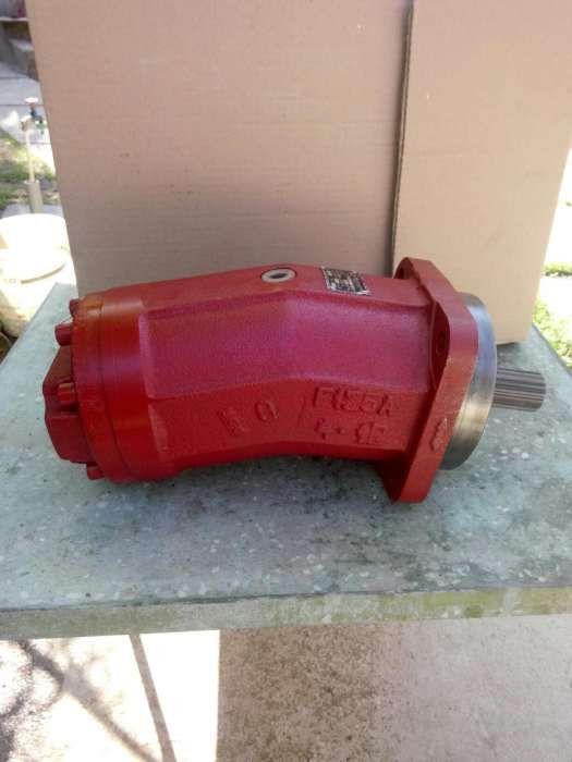 Pompa hidraulica-Hidromotor F 125 A la 18 grade